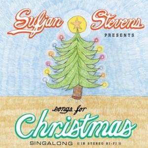 Sufjan Stevens Songs For Christmas